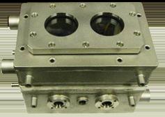 太陽光パネルセル加速劣化試験用マイクロ恒温チャンバー